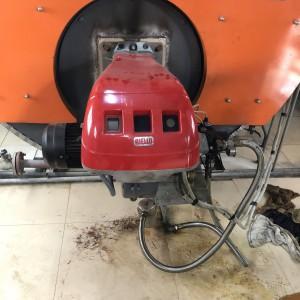 安徽低氮燃烧器改造锅炉环保改造
