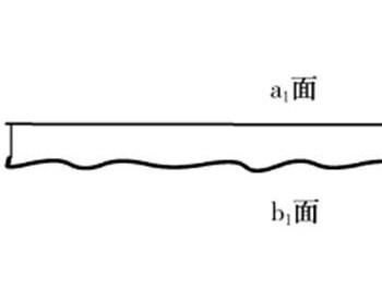 <em>光伏压延玻璃</em>表面形态对其抗冲击性能影响的研究