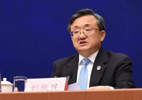 刘振民:加速全球能源转型,共同保护我们的星球