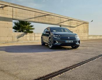 <em>拜腾</em>与欧洲企业签署合作备忘录 开拓欧洲电动车市场