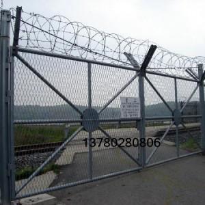 核电厂区围栏.电力安全围网.发电厂地围墙网