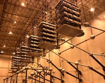 西安交大助力苏通特高压工程实现世界电网技术新跨越