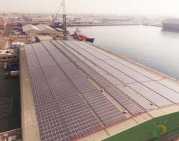 华为助力Phanes集团开发阿联酋最大的分布式太阳能项目