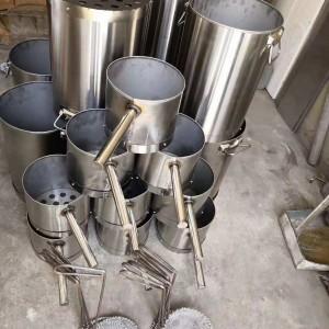 煤炭浮沉桶煤炭浮沉试验常用工具