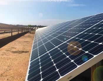 內蒙古自然資源廳出臺四大舉措助力新能源產業發展