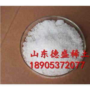 氯化钇国内生产标准-氯化钇全国需求潜力巨大