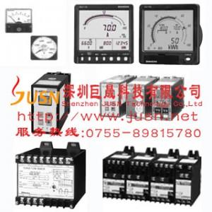 供应DAIICHI进口电量变送器、DAIICHI配电仪表