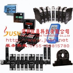 供应进口SENECA电量变送器、SENECA信号转换器