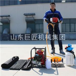 巨匠集团BXZ-1便携式背包取样钻机