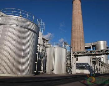 """胜利发电厂:10年""""拦""""下30万吨二氧化硫"""