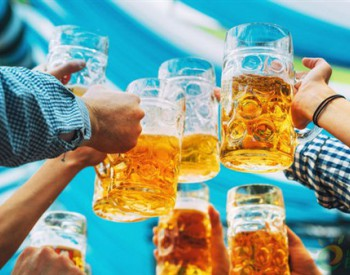 慕尼黑啤酒节<em>甲烷排放</em>远超波士顿