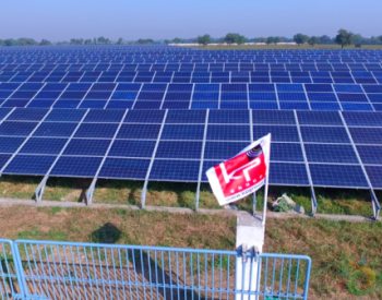 独家翻译|西门子助力培养印度可再生能源技术人才