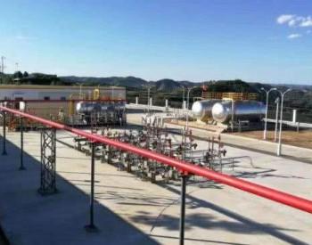 中国石油实现首单<em>LNG</em>罐式集装箱<em>进口</em>