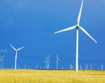 我国首台风轮直径超200米海上风电机组问世