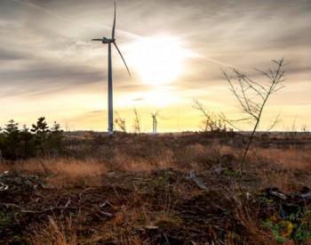 独家翻译   耗资1.74亿欧元!澳大利亚112MW<em>风电场输电线路</em>及转换站完工