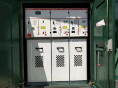 10KV高压开闭所,高压开关柜XGN12