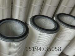 滤筒除尘器配件-滤芯厂家