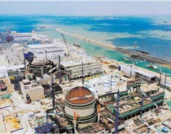 国内首个<em>核能商业供热项目</em>上线 山东海阳今冬用上核能供暖