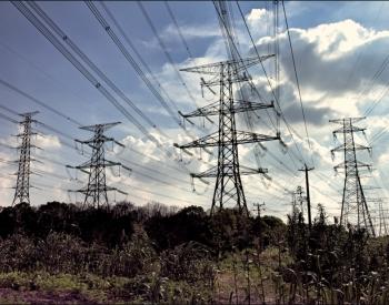 上海10月份全社会用电量同比增长6.7%。