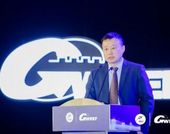 金风科技刘日新:风电高质量发展离不开稳定的政策环境