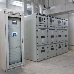 配电室智能环境监控系统 SF6气体泄露