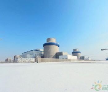 中国首个<em>核能商业供热</em>来了!