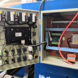 驰丰生产各型号射芯机 覆膜砂射芯机 翻转射芯机