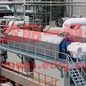 管束干燥机全新技术升级 不粘管 换热面积大