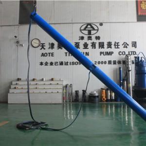 2020年原装技术研制耐高温潜水电泵-天津津奥特厂家