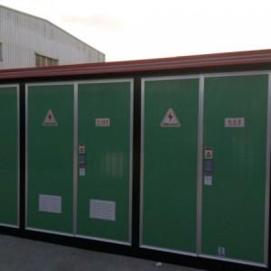 YB-12/0.4-630KVA箱式变电站的报价流程
