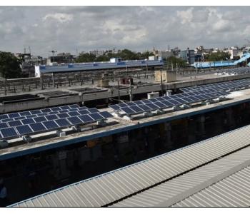 独家翻译|印度东部<em>铁路</em>:到2020年太阳能装机量达到30MW