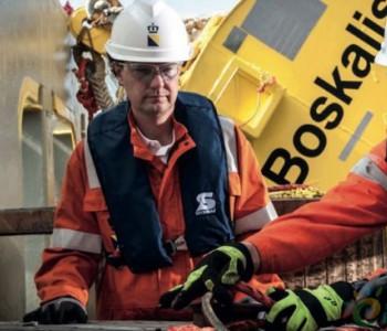 独家翻译   荷兰承包商Boskalis完成对海洋测量公司<em>Horizon</em>的收购