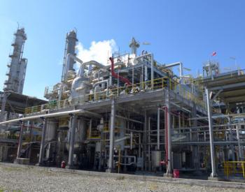 世界首例煤基制高碳醇工业试验在<em>陕</em>完成