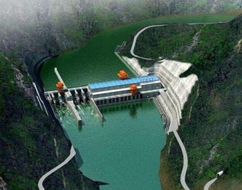 国家重大建设项目<em>金沙水电站</em>成功实现三期截流