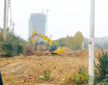 河南郑州这两处<em>大气</em>污染责任人被移交警方