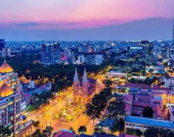 越南拟增加LNG进口应对电力需求攀升