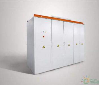 阳光电源全系列三电平变流器,迎接风电平价时代