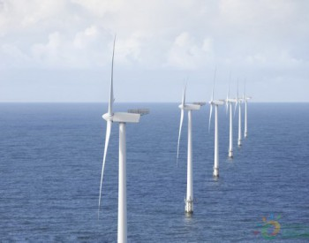 ABB电网将为全球最大海上风电场提供并网支持