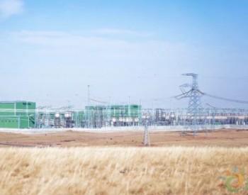ABB变压器助力中国<em>输电项目</em>创造新的世界记录