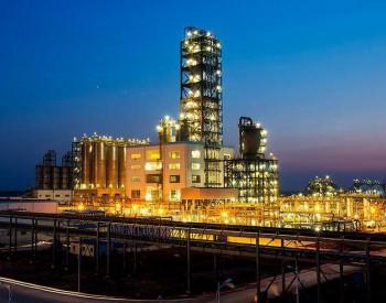 投资166亿元 山西煤制烯烃项目落地开工