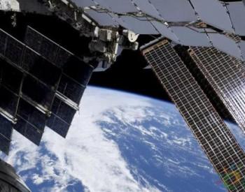 <em>新型太阳能电池</em>板有望支持火星探测任务