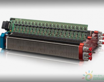德国公司推出燃料电池<em>电压</em>监测系统 可用于量产车型