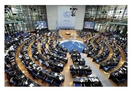 马德里气候大会开幕:聚焦全球碳市场 欧盟表减排决心