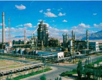 南疆<em>天然气利民工程</em>保障400万各族群众温暖过冬