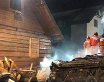 波兰南部建筑物<em>燃气爆炸</em>事故升至6死 2人仍失踪