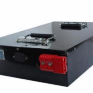 60V140Ah AGV电池电池PACK