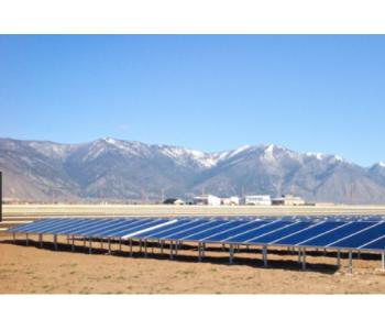独家翻译   到2030年,美国内华达州<em>电池储能容量</em>将达1GW