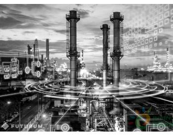 <em>油气行业数字化转型</em>,人工智能是关键