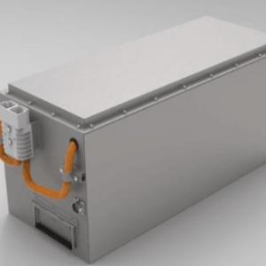 供应24V120Ah 机器人电池小型动力锂电池