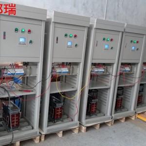 20KW太阳能发电系统 爱邦瑞太阳能逆控一体机